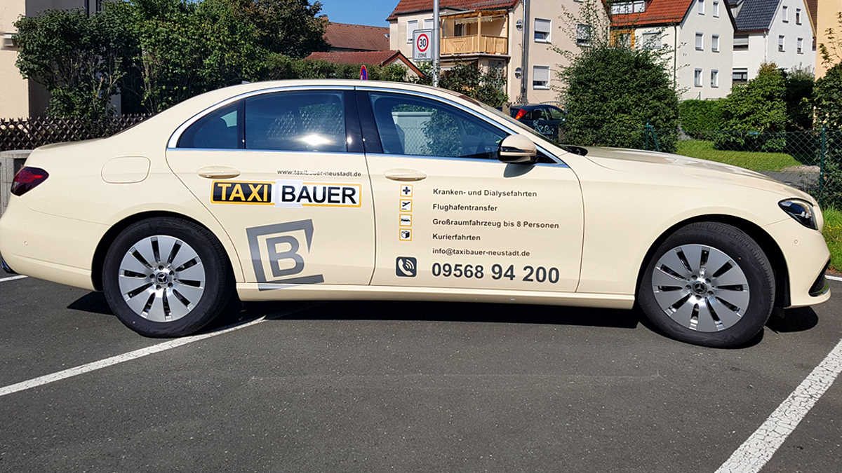 Bauer-Taxi