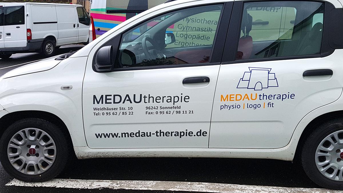 MEDAU-Therapie